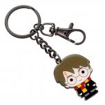 Harry Potter Keyring KRC0082