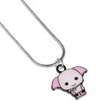 Chibi Dobby the House Elf Necklace - WNC0085