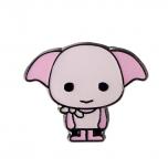 Dobby the House Elf Pin Badge PBC0085
