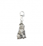 Official Harry Potter Hagrids Dog Fang Clip on Charm WB0041
