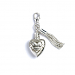 Official Sterling Silver Harry Potter Love Potion Clip-on Charm WB0053