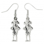 Harry Potter Dobby the House-Elf Earrings WE0013