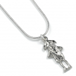 Harry Potter Dobby the House-Elf Necklace WN0013