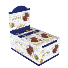 Box of 24 Harry Potter Chocolate Frogs  UK ONLY
