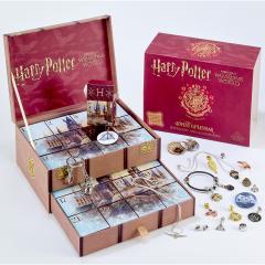 Harry Potter Jewellery Box Keepsake Advent Calendar -  HPA0185