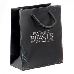Fantastic Beasts Gift Bag SPECIAL OFFER BOX OF 120