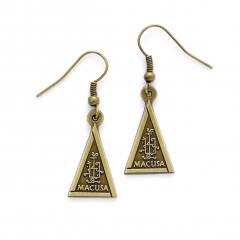 Fantastic Beasts MACUSA Earrings FE0005