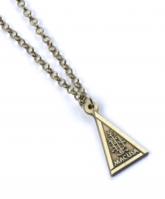 Fantastic Beasts MACUSA Necklace FN0005