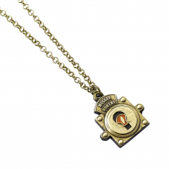 Fantastic Beasts Muggleworthy Necklace FN0014