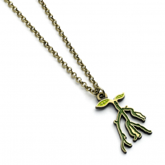 Fantastic Beasts Bowtruckle Necklace FN0016