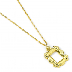 Official Friends the TV Series Frame Necklace FTN0005
