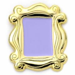 Friends TV Show Frame Pin Badge FTPB0005