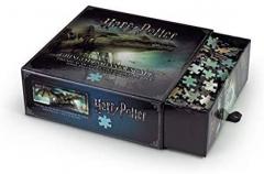 Harry Potter Gringotts Bank Escape 1000 piece Jigsaw Puzzle