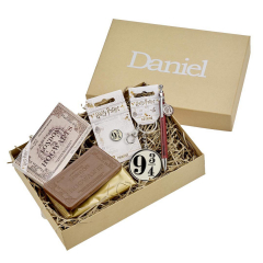 Harry Potter Platform 9 3/4 Gift Box GB0002