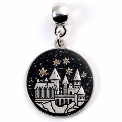 Official Harry Potter Hogwart's Castle Slider Charm HP00179