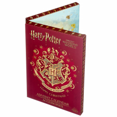 Harry Potter Accessories Advent Calendar