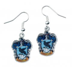 Harry Potter Ravenclaw Crest Earrings WE0025