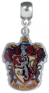 Harry Potter Gryffindor Slider Charm HP0022