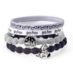Official Harry Potter Hogwarts/Sorting Hat Hair Band Set HPEB0232