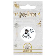 Official Harry Potter Mini  Necklace Charm Set HPM0165