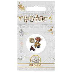 Official Harry Potter Hermione Mini Necklace Charm Set HPM0166