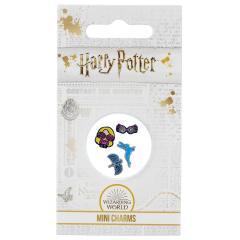 Official Harry Potter Luna Mini Charm Set HPM0167