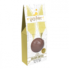 Box of 12 Harry Potter Golden Snitch Chocolates 47g UK ONLY