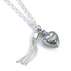 Official Sterling Silver Harry Potter Love Potion Necklace - NN0053