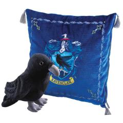 Plush Ravenclaw House Mascot Cushion NN7044