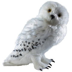 Harry Potter Large plush Hedwig NN8871
