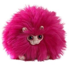 Plush Pygmy Puff Pink NN8932