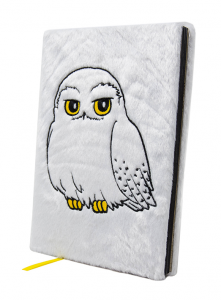 Harry Potter Hedwig Note Book