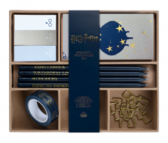 Harry Potter Spells & Charms Stationary Set