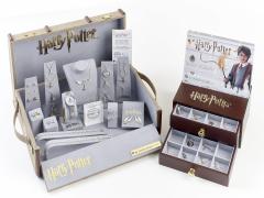 Harry Potter Sterling Silver (Slider) Wholesale Starter Pack (TRADE ONLY)