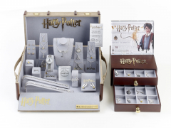 Harry Potter Sterling Silver (Clip) Wholesale Starter Pack (TRADE ONLY)