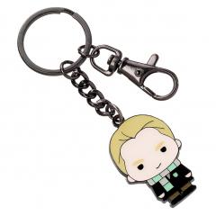 Draco Malfoy Keyring KRC0087