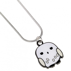 Chibi Hedwig Necklace - WNC0088