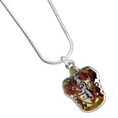Harry Potter Gryffindor Crest Necklace WN0022