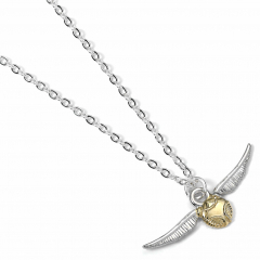 Official Harry Potter Golden Snitch Necklace WNX0004